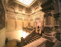 Ayuntamiento de Zaragoza. Museums