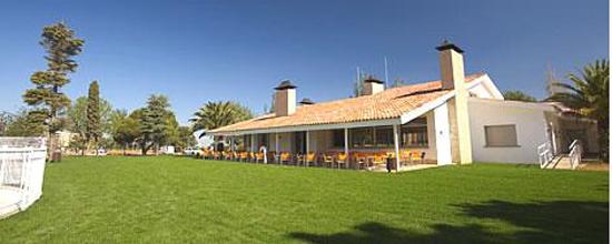 Ayuntamiento De Zaragoza Alojamientos Camping Ciudad De