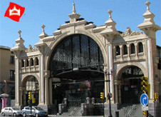 Mercado de Lanuza (Mercado Central)